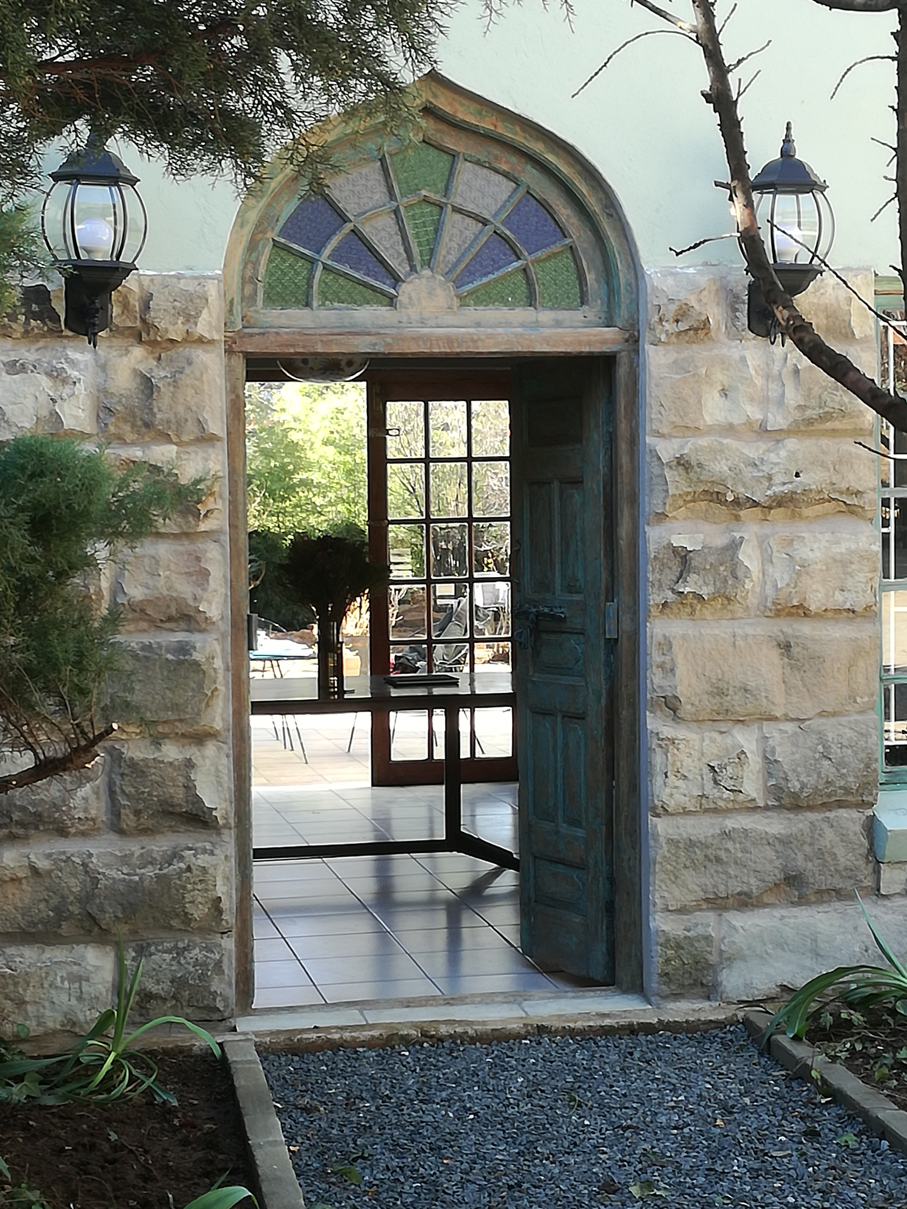 GYPSY GUEST HOUSE CLARENS (Self Catering apartments in Clarens