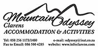 Mountain Odyssey Logo